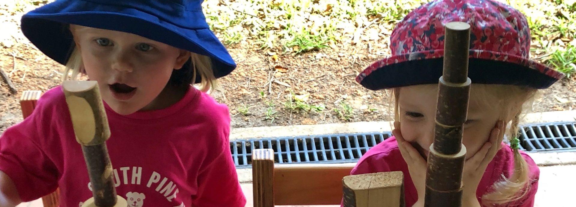 South Pine Community kindergarten